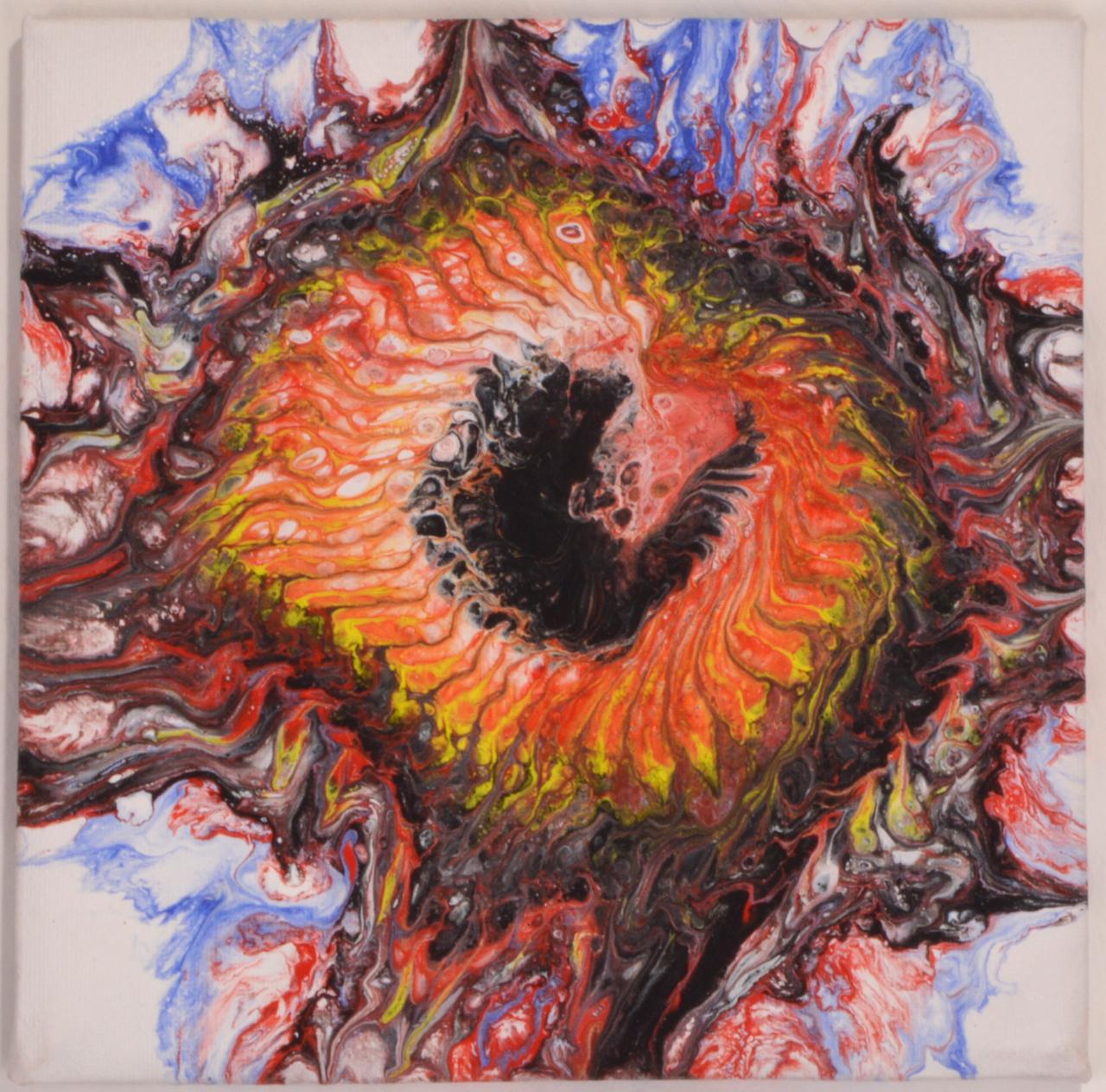 006_20x20 Auge des Drachen